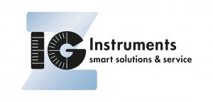 IG Instruments Smart Solutions & Service