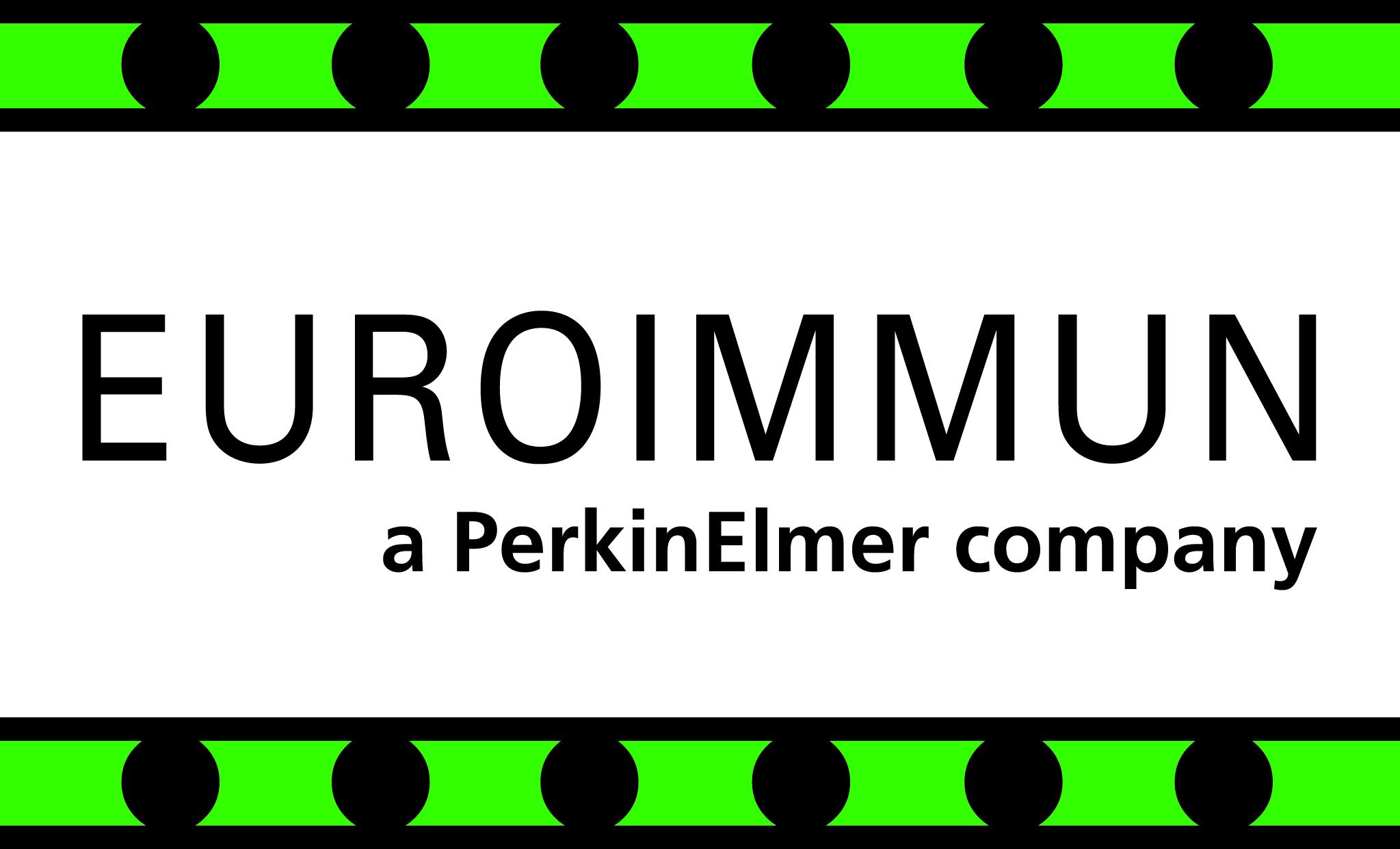 Logo Euroimmun